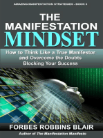 The Manifestation Mindset