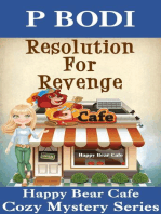 Resolution For Revenge