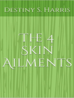 The 4 Skin Ailments