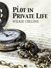 A plot in private life