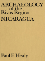 Archaeology of the Rivas Region, Nicaragua