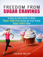 Freedom From Sugar Cravings