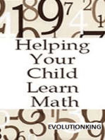 Help Your Child With Math (Age 5-13)