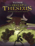 The Quest of Theseus