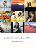 Rebecca and Savanah