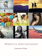 Rebecca and Savanah