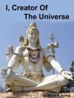 I, Creator Of The Universe