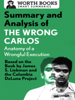 Summary and Analysis of The Wrong Carlos