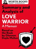 Summary and Analysis of Love Warrior