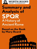 Summary and Analysis of SPQR