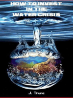 How to Invest in the Water Crisis