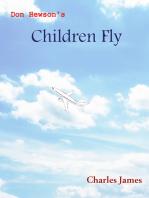 Don Hewson's Children Fly