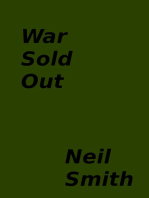 War Sold Out
