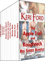 Apple Trail and Roughneck Big Series Bundle