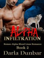 Alpha Infiltration