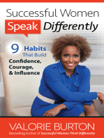 Successful Women Speak Differently