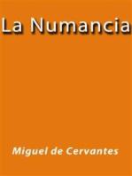 La Numancia