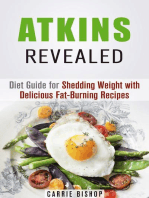 Atkins Revealed
