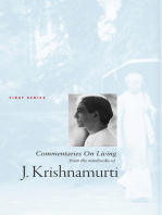 Commentaries on Living - first series