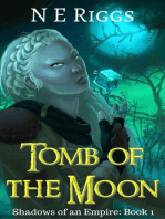 Tomb of the Moon