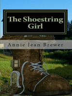 The Shoestring Girl, Second Edition
