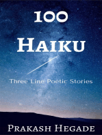 100 Haiku