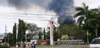 Hundreds Still Missing After Factory Fire in Philippine Export Processing Zone