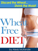 Wheat Free Diet