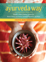 The Ayurveda Way