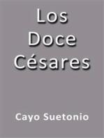 Los doce Cesares