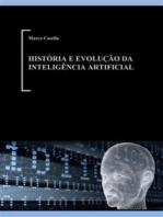 História e evolução da inteligência artificial