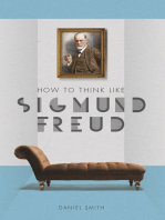 How to Think Like Sigmund Freud