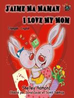J'aime Ma Maman I Love My Mom