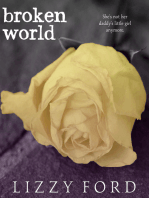 Broken World (#2, Broken Beauty Novellas)