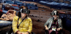 It's Ridiculous to Use Virtual Reality to Empathize With Refugees