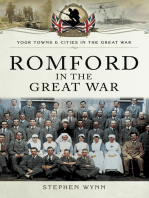 Romford in the Great War