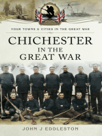 Chichester in the Great War