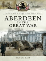 Aberdeen in the Great War