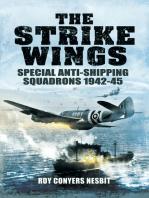 The Strike Wings