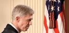 Trump's Supreme Court Pick Puts Democrats in a Bind