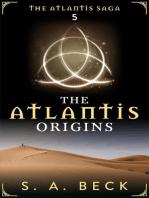 The Atlantis Origins