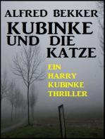 Ein Harry Kubinke Thriller