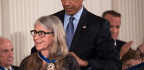 Why Did Obama Just Honor Bug-free Software?