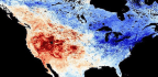 Wild-Winter Whodunnit—Climate Change Over the U.S. With a Slow Jet Stream?