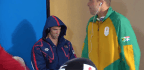 Why the Best Athletes All Have Their Own #PhelpsFace