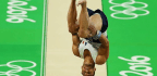Is Gymnastics' Scoring System Injuring Athletes?