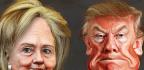How Aphasic Patients Understood the Presidential Debate