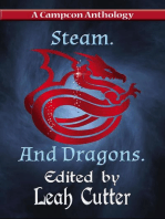 Steam. And Dragons.