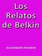 Los relatos de Belkin