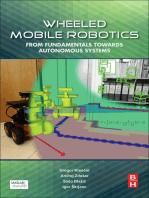 Wheeled Mobile Robotics: From Fundamentals Towards Autonomous Systems